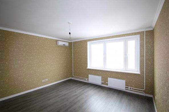 Ремонт квартир в Севастополе 1