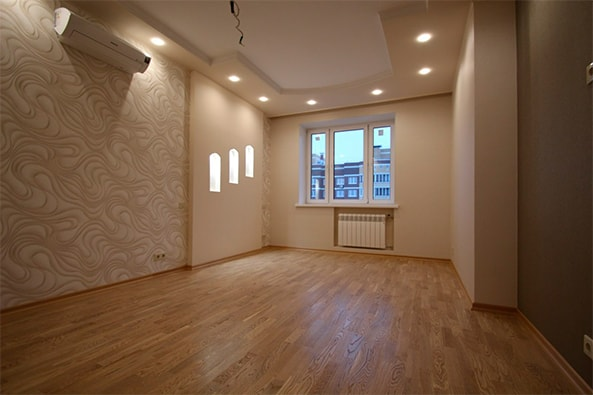 Ремонт квартир в Севастополе 5